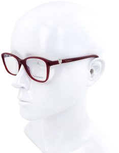 486c5f662718 Tiffany   Co. Tiffany   Co. TF2081 8152 Red Eyeglasses RX Frames 51mm Italy