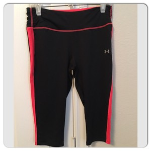 Under Armour Fitted Running Capri