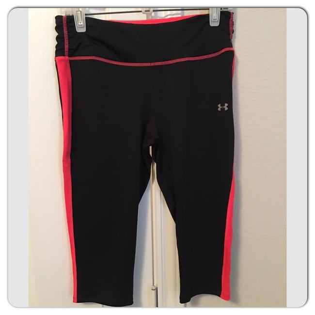 Item - Fitted Running Capri Activewear Bottoms Size 8 (M)