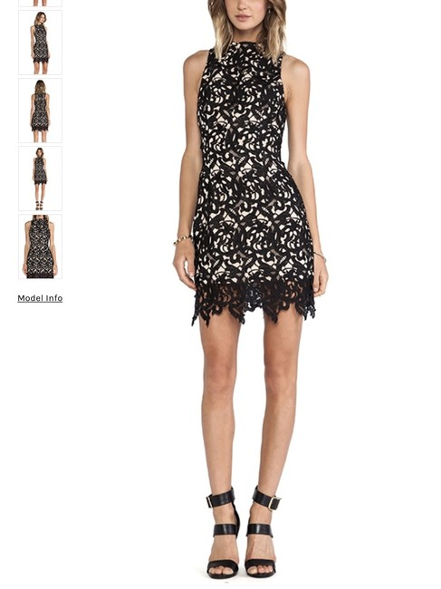 Preload https://img-static.tradesy.com/item/24995732/cmeo-collective-black-cmeo-fallen-love-in-short-cocktail-dress-size-2-xs-0-0-650-650.jpg