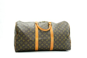 6769536807 Louis Vuitton Travel Bags and Duffels - Up to 70% off at Tradesy