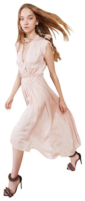 Item - Peony Johnson-senna In Long Formal Dress Size 2 (XS)