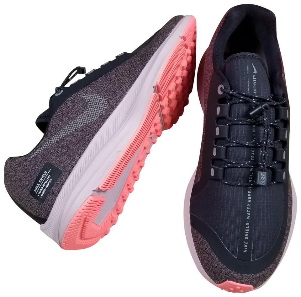 pretty nice 924fe ab834 Nike Multi-colors Zoom Winflo 5 Run Sneakers Size US 8 Regular (M, B)