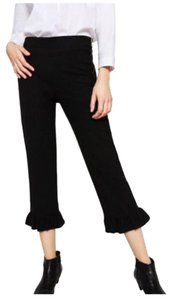 44e1b712bb Zara Capri   Cropped Pants - Up to 90% off at Tradesy