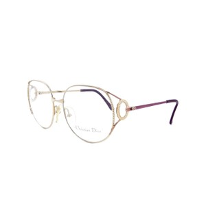 dad301286017 Dior Vintage NOS Model 2788 48 Eyeglasses Sunglasses RX Frames 55mm