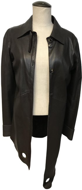 Item - Brown Butter Jacket Size 8 (M)