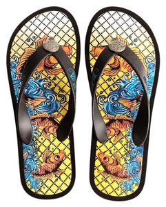 f6f843dcaf87 Women s Ed Hardy Shoes - Up to 90% off at Tradesy