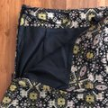 Forever 21 Black Golds Tapestry Shorts Size 4 (S, 27) Forever 21 Black Golds Tapestry Shorts Size 4 (S, 27) Image 5