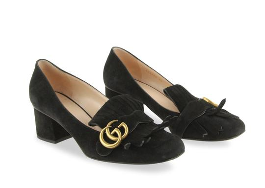 Gucci Black Pumps Image 1