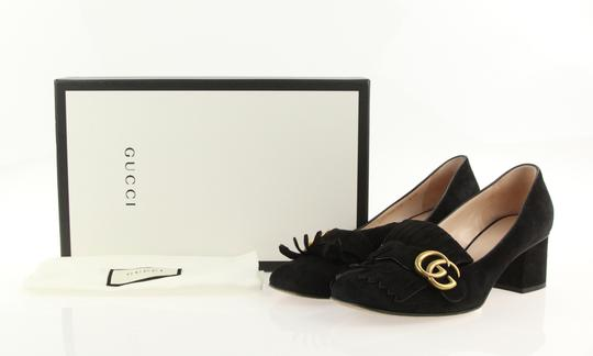 Gucci Black Pumps Image 11