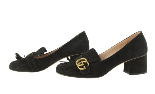 Gucci Black Pumps Image 4