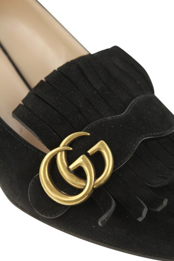 Gucci Black Pumps Image 5