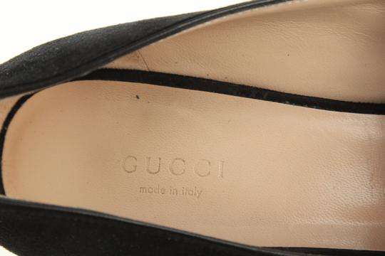 Gucci Black Pumps Image 7