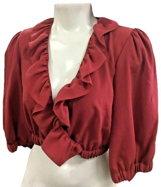 Item - Pink New Blouse Size 6 (S)