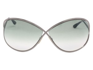a8ec793b51996 Grey Tom Ford Sunglasses - Up to 70% off at Tradesy (Page 4)