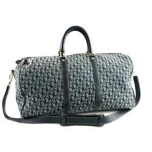 b8545bee6029 Dior Weekend   Travel Bags - Up to 90% off at Tradesy