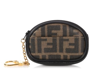 0f2665841ad5 Fendi Monogram Chain Bags - Up to 70% off at Tradesy