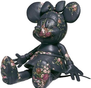 Coach NWT Coach Minnie Mouse Hard To Find , Limited Edition, Rare