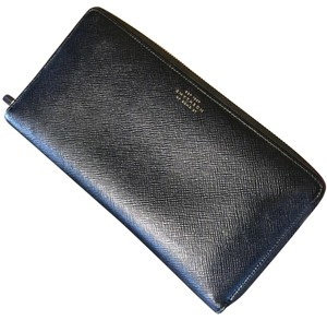Smythson large wallet