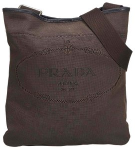 Prada 9bprcx009 Vintage Shoulder Bag