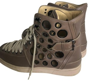 Christian Louboutin light brown Athletic