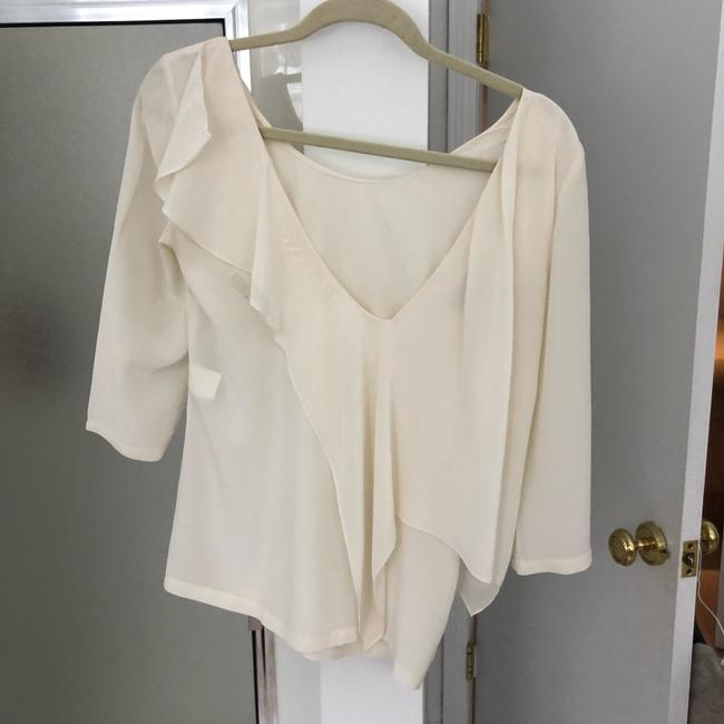 See by Chloé Top off white Image 1