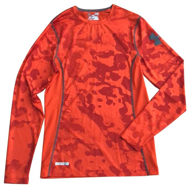 Preload https://img-static.tradesy.com/item/25005754/under-armour-orange-heat-gear-activewear-top-size-6-s-0-1-650-650.jpg