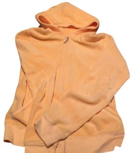 Juicy Couture Juicy Couture Terry Cloth Hoodie