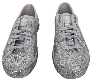 Kate Spade Silver In Box Athletic