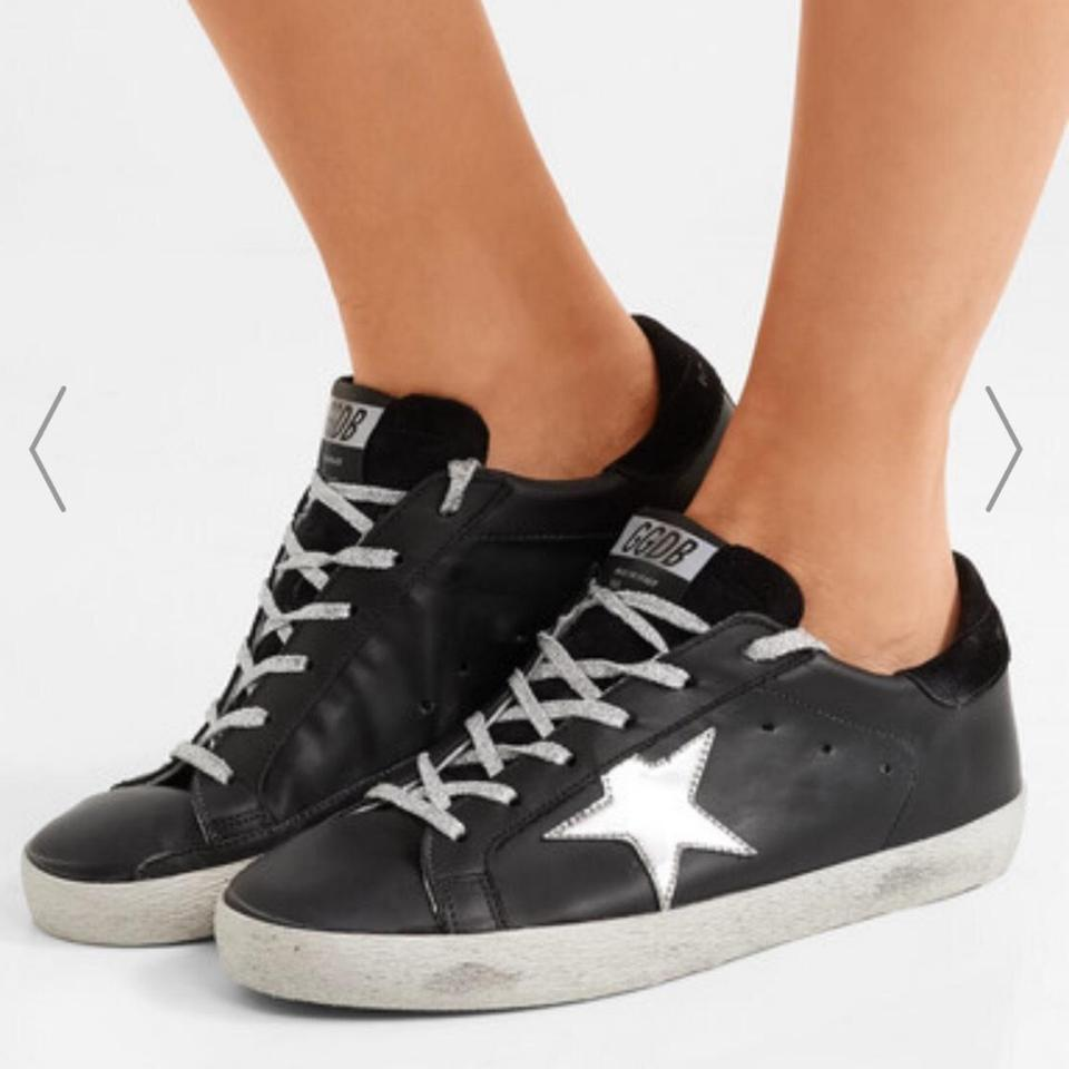 9c0cd836389f Golden Goose Deluxe Brand Superstar Private Edition Sneakers Size EU ...