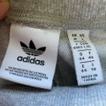 adidas Gray and Navy Activewear Size 12 (L) adidas Gray and Navy Activewear Size 12 (L) Image 5