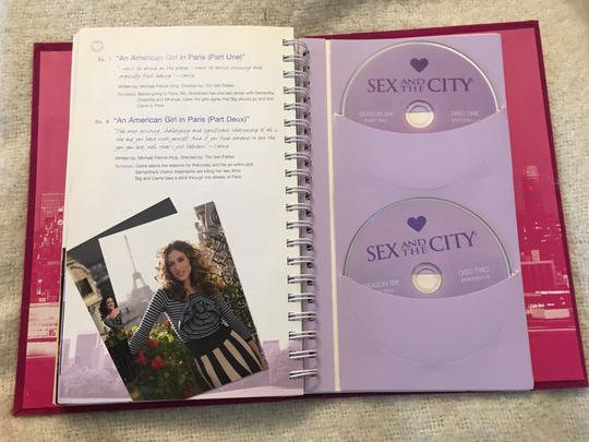 Sex and and the city Sex and the city CD collection Image 6