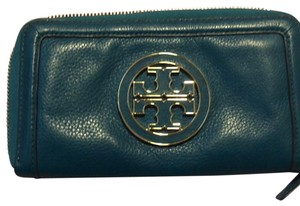 Tory Burch Tory Burch soft leather wallet