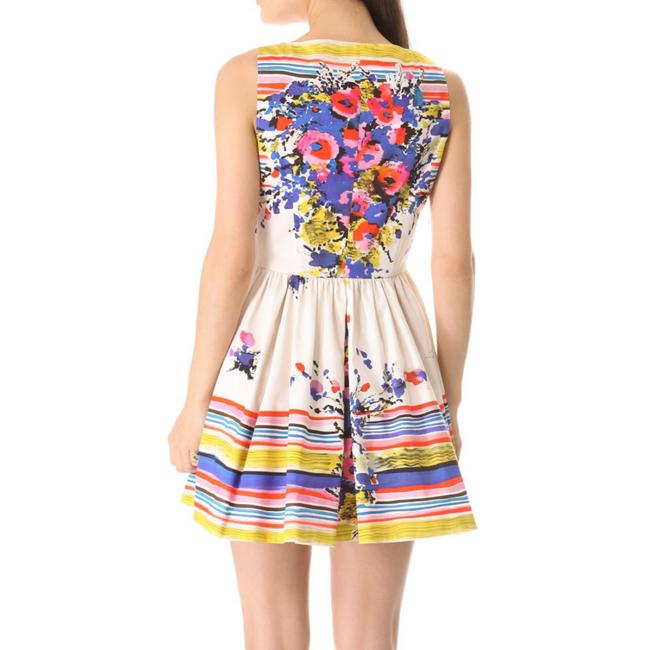 RED Valentino short dress Multi on Tradesy Image 1