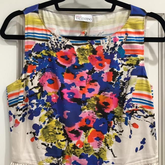 RED Valentino short dress Multi on Tradesy Image 3