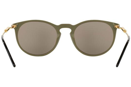 Versace VE4315A 5198/5A 4315 Sand Green Gold Sunglasses 52mm Italy Image 3