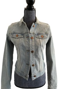 J Brand Jean Size Small blue Womens Jean Jacket