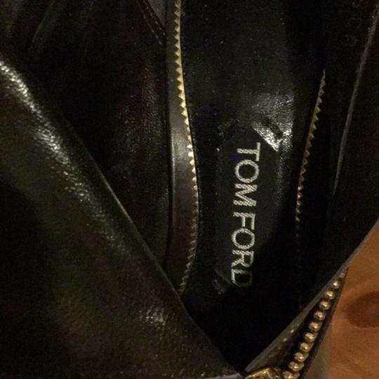 Tom Ford brown Boots Image 6