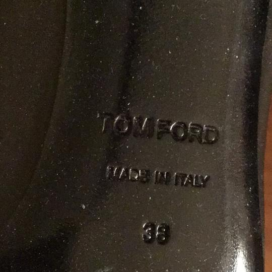Tom Ford brown Boots Image 7
