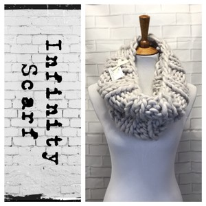 Winter Collection Infinity Scarf