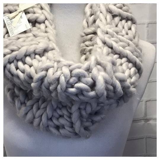 Winter Collection Infinity Scarf Image 2