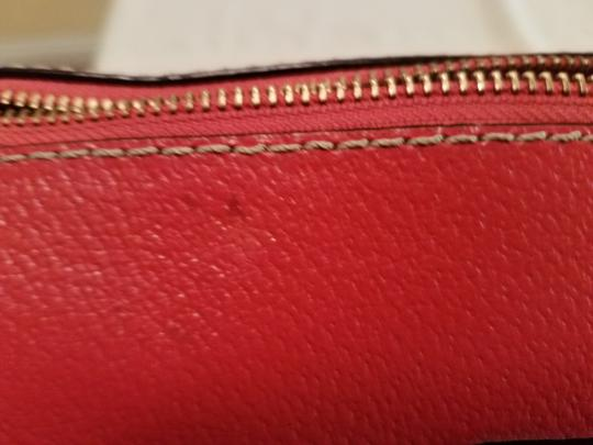Kate Spade See Neda Wallet Satchel in Empirered Image 4