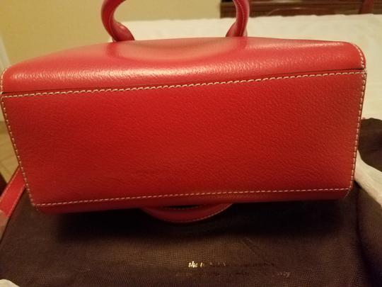Kate Spade See Neda Wallet Satchel in Empirered Image 5