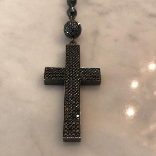 Jason of Beverly Hills Gold/Diamond Rosary Image 7