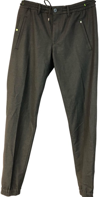 Boss by Hugo Boss Athletic Pants Black Image 0