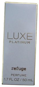 Charlotte Russe Charlotte Russe Refuge Luxe Platinum Perfume Spray 1.7 oz NIB Retired