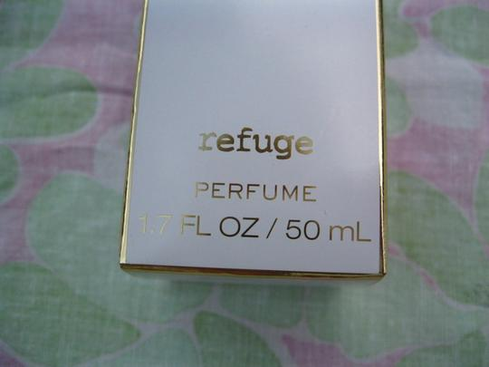 Charlotte Russe Charlotte Russe Refuge Luxe Platinum Perfume Spray 1.7 oz NIB Retired Image 1