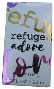 Charlotte Russe Charlotte Russe Refuge Adore Perfume Spray 1.7 oz NEW IN BOX Fresh