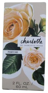 Charlotte Russe CHARLOTTE Perfume Spray by Charlotte Russe 2 oz NEW IN BOX Fresh Scent