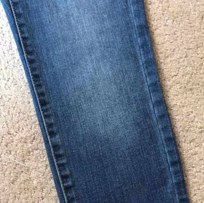 Missino Skinny Jeans-Medium Wash Image 5